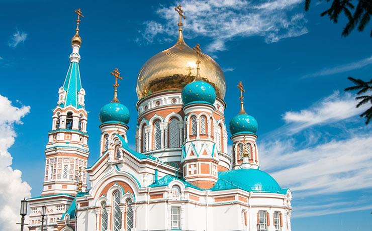 O que fazer em Moscou Catedral de Kazan