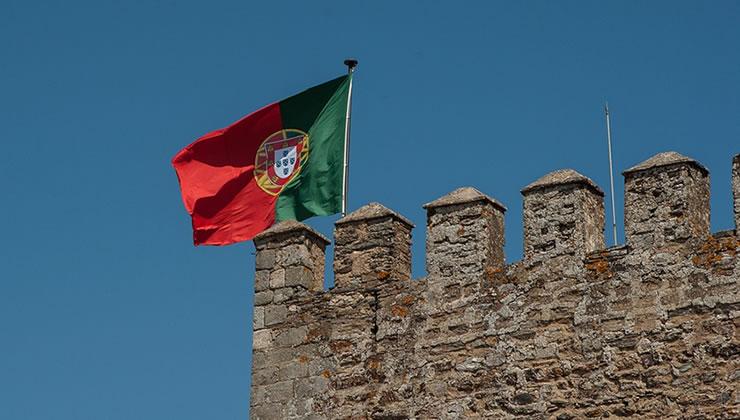 Documentos para viajar para Lisboa e Portugal