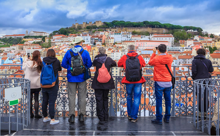 viajar para portugal lisboa passagem
