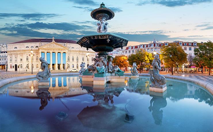 Quando viajar para Lisboa?