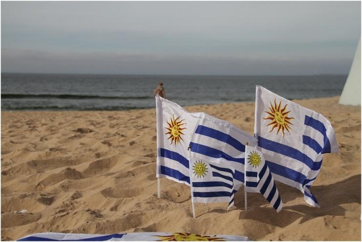 Pontos Turísticos Uruguai