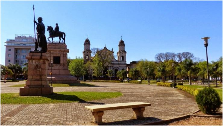 Uruguai Pontos Turísticos