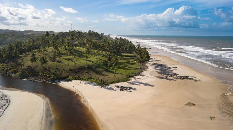 Praias em Ilhéus: as melhores praias de Ilhéus na Bahia