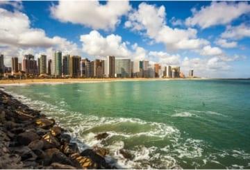 Praias de Fortaleza e arredores: 13 praias mais bonitas da região