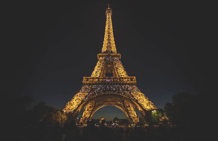 Roteiro Paris dicas