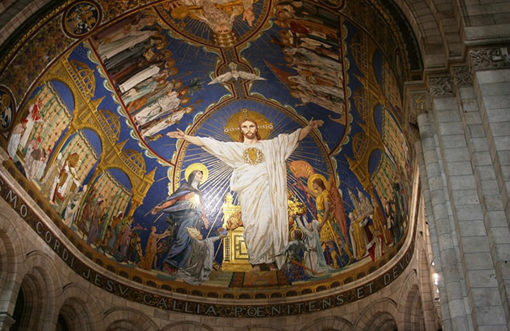 Basílica Sacre-Coeur