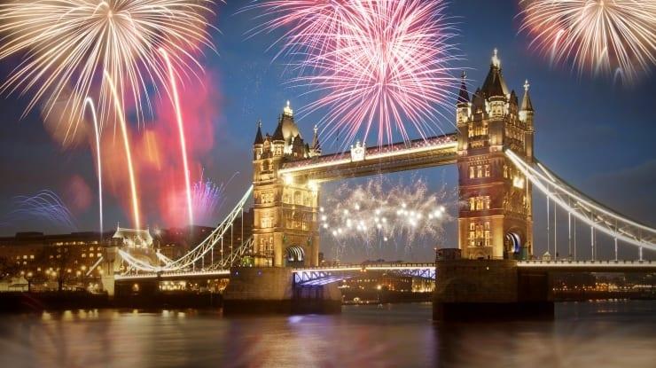 Viagem Réveillon: 12 destinos famosos para o ano novo