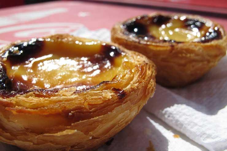 3. Roteiro gastronômico em Portugal