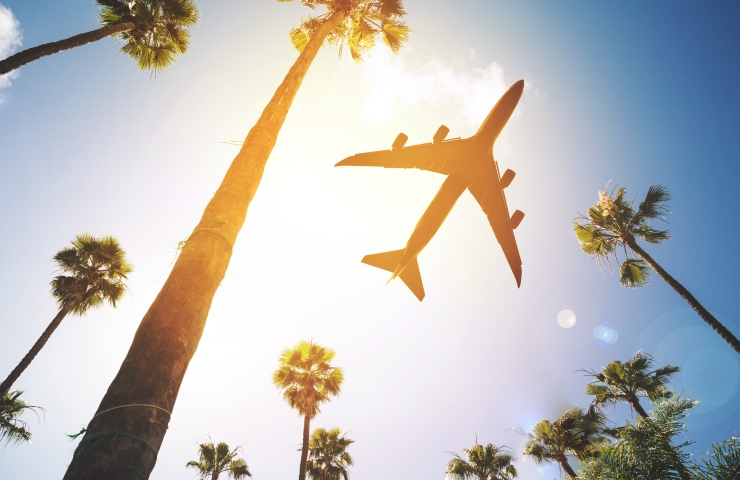 Baixa Temporada passagens aereass