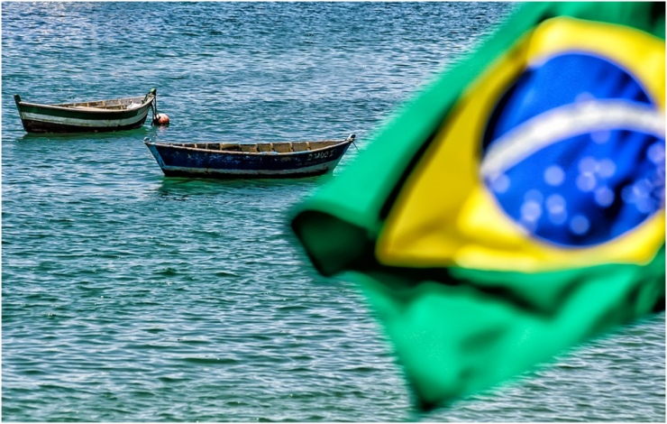 Baixa Temporada viagem brasil