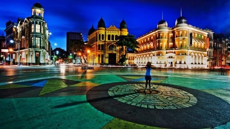 Passeios em Recife: 9 lugares imperdíveis para conhecer