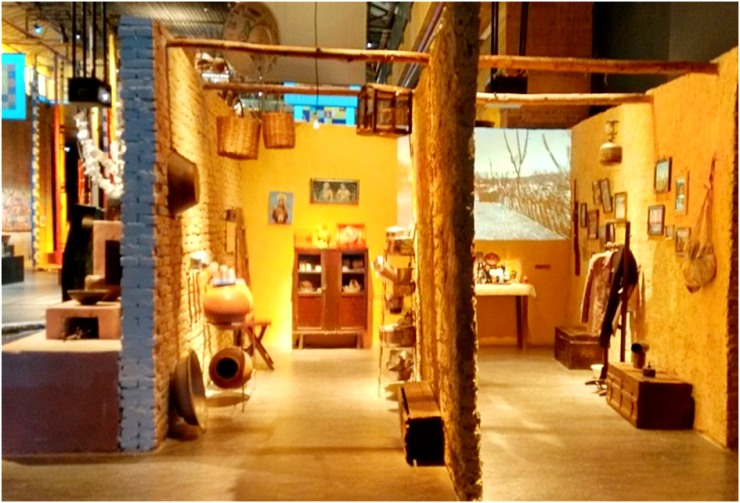 Passeios Recife Museu Cais do Sertão