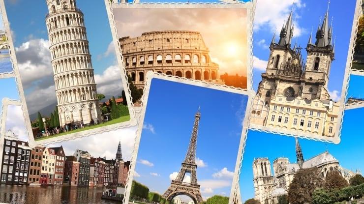 Roteiro Europa 20 dias: 2 roteiros de viagem completos para sua ...