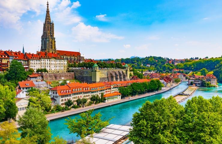 Roteiro viagem Europa 20 dias