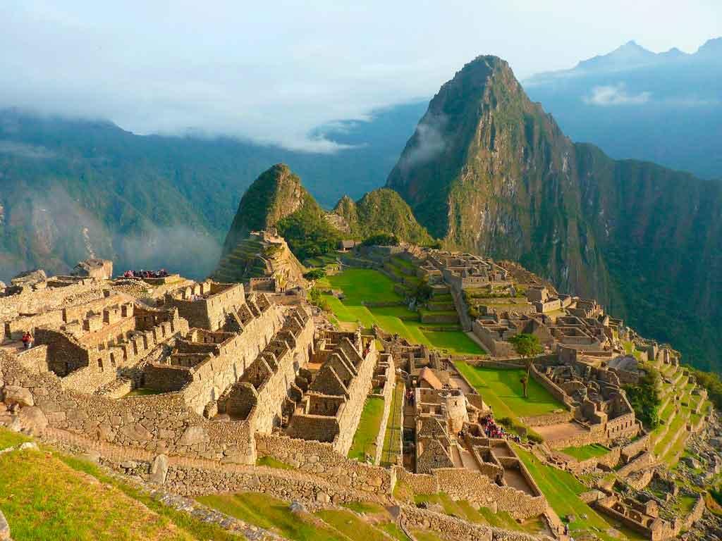 Viagem a Machu Picchu quantos dias