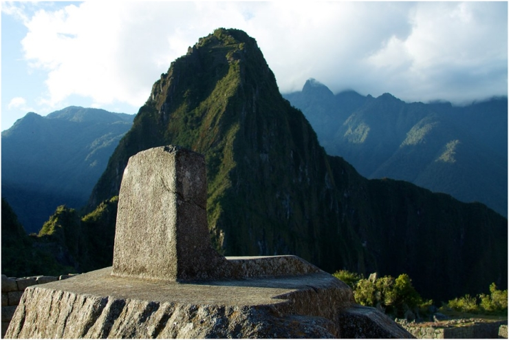 Viagem Machu Picchu