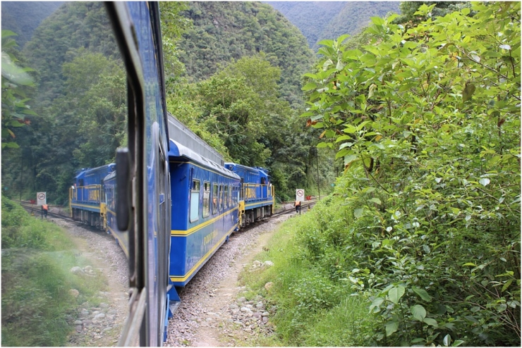 melhor época para viajar para Machu Picchu