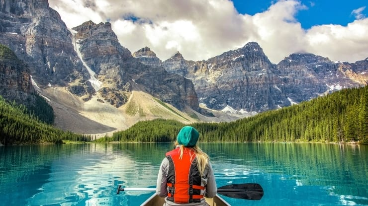 11 cidades turísticas do Canadá para conhecer