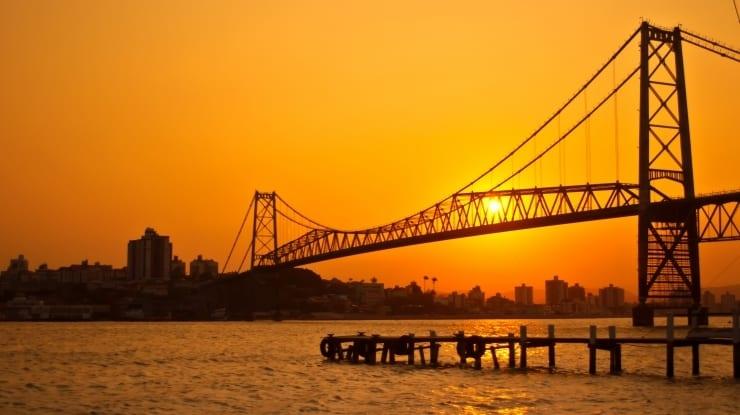 O que fazer em Florianópolis: melhores praias, passeios e restaurantes