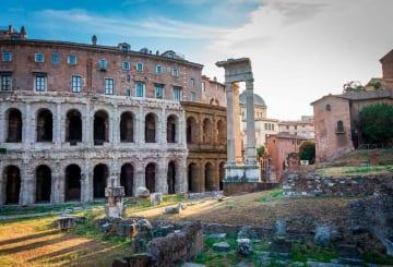 O que fazer em Roma em 3 dias: roteiro, dicas e lugares turísticos