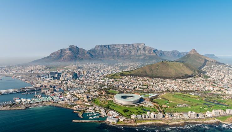 O que fazer na Africa do Sul Cidade do CaboCidade do Cabo