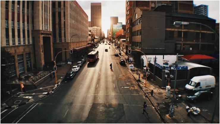 O que fazer na Africa do Sul Joanesburgo