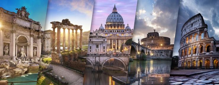 O que fazer em Roma em 3 dias
