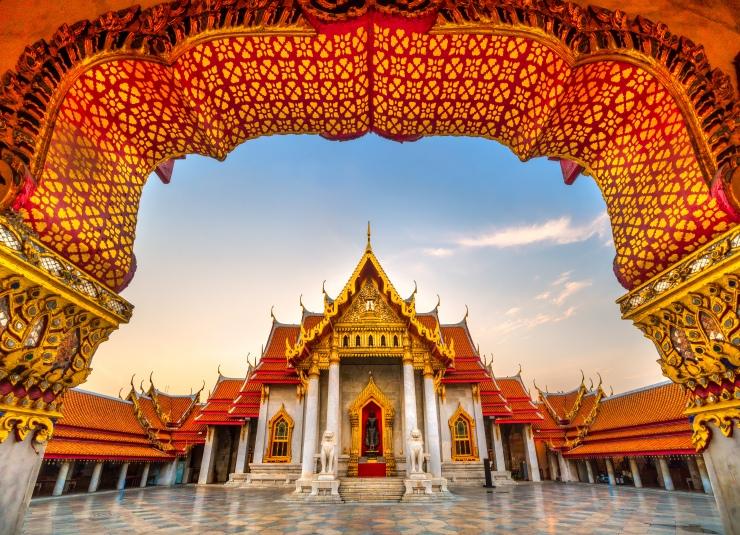 O que fazer passeios Tailândia