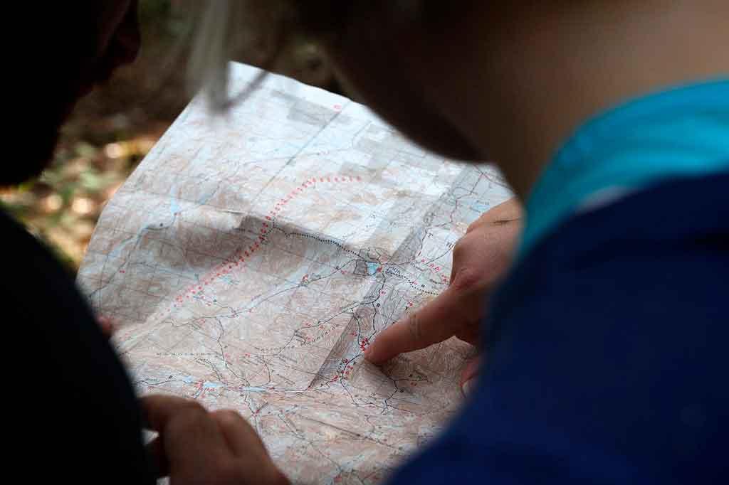Planejando sua viagem aprenda a escolher o destino
