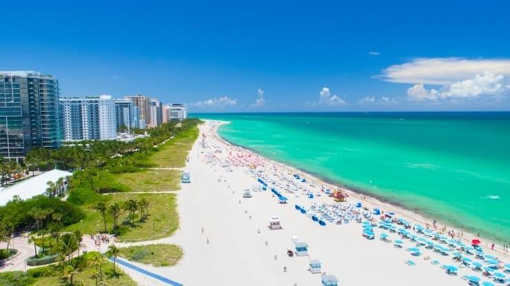 Pontos turísticos em Miami: 13 lugares para curtir e passear