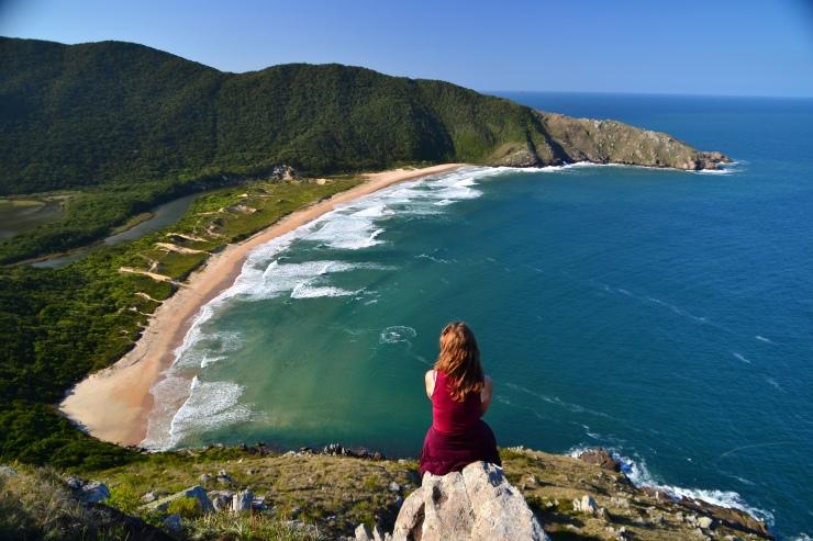 As 10 melhores praias de Florianópolis