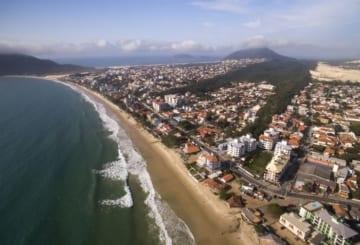Praias em Florianópolis: as 10 melhores praias de Floripa