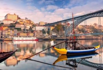 Roteiro Portugal 9 dias: quando ir, mapa turístico e roteiro inesquecível