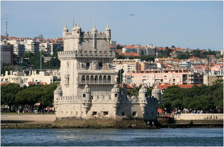 Lisboa portugal roteiro