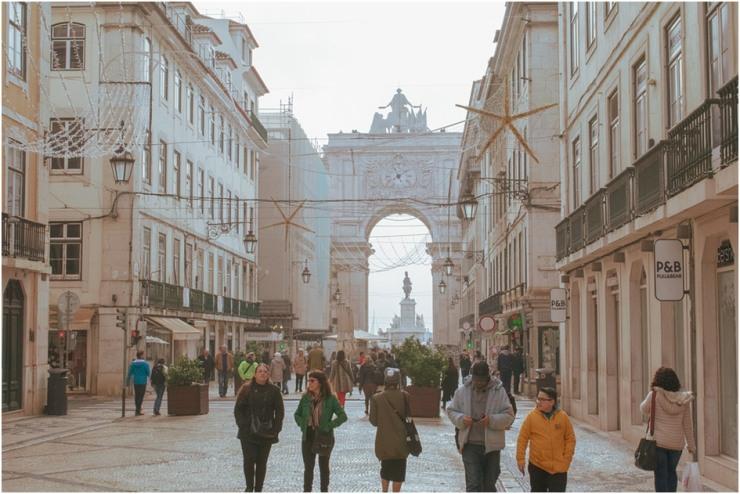 Lisboa roteiro portugal