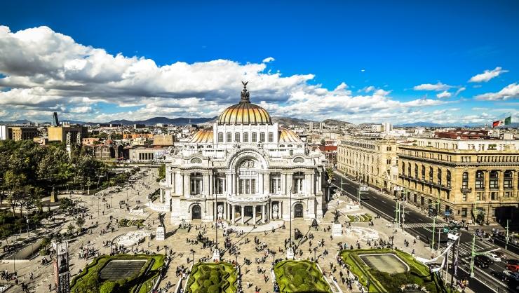 turismo cidade do mexico