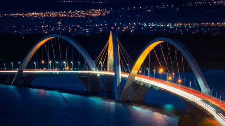 Turismo em Brasília e arredores: dicas de passeios incríveis