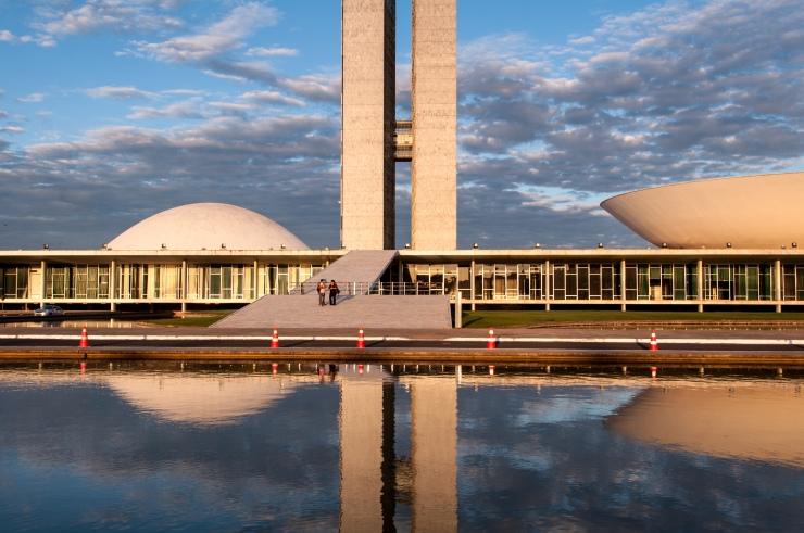 turismo brasilia predio governamental