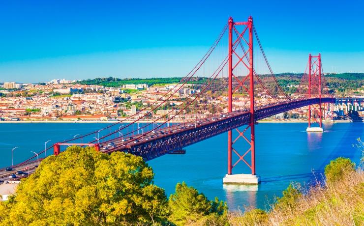 Turismo em Lisboa portugal