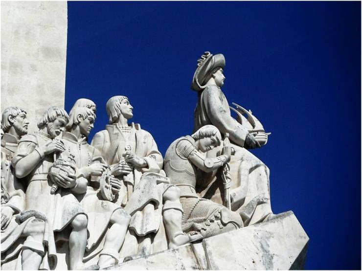 Turismo em Lisboa Monumento aos Descobrimentos