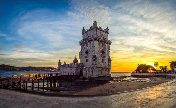 Turismo em Lisboa Quando ir a Lisboa