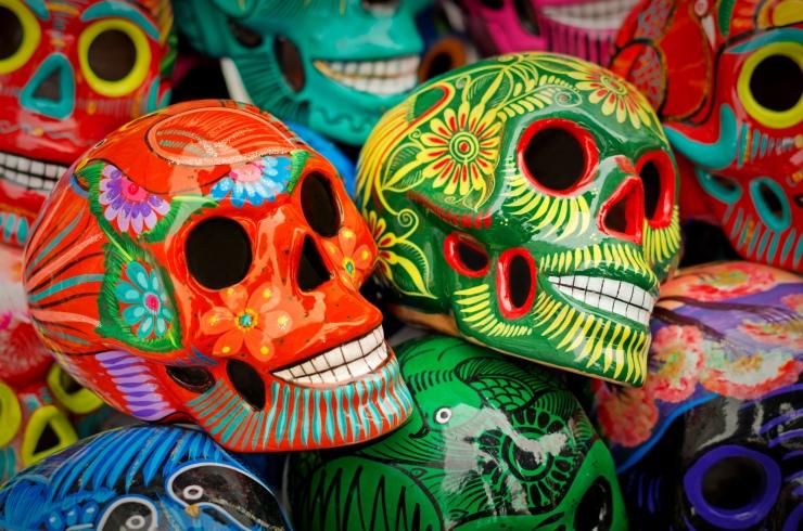 A melhor época para ir ao México