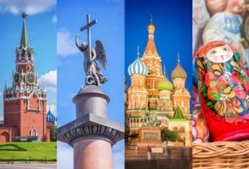 Turismo na Rússia: quando ir, documentação e cidades turísticas