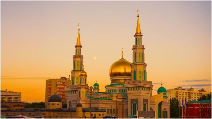 Turismo na Rússia idioma