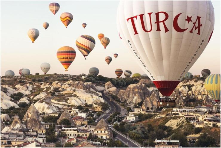 quando ir para Turquia