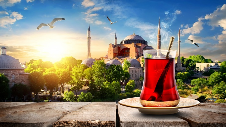 Documentação necessária para viajar para a Turquia