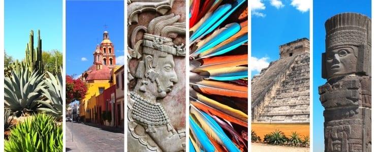 Turismo no México: quando ir, dicas e principais destinos