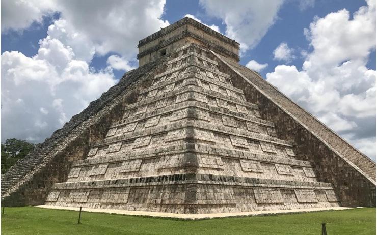 Tudo sobre o turismo no México