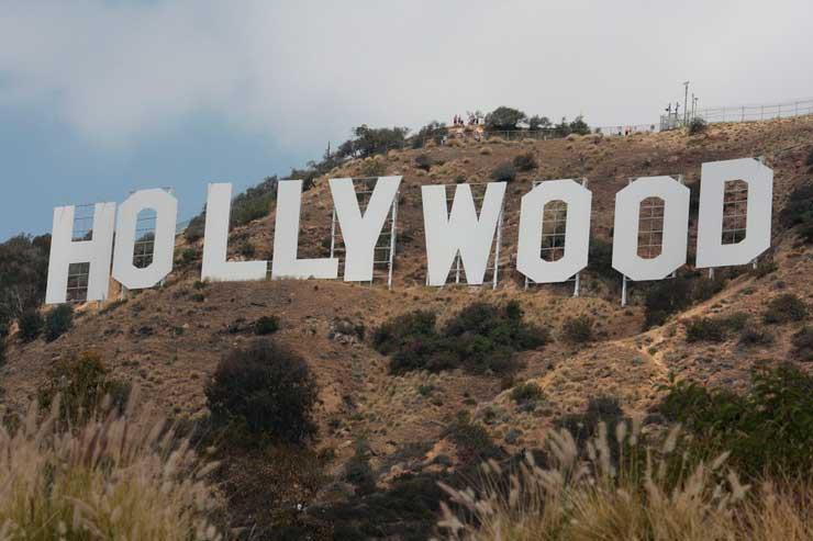 viajar com filhos los angeles hollywood