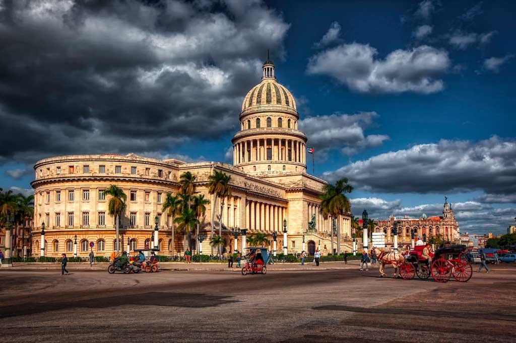 O que fazer em Cuba e o que ver